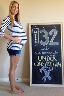 140 best images about week by week pregnancy chalkboard on, Skeleton