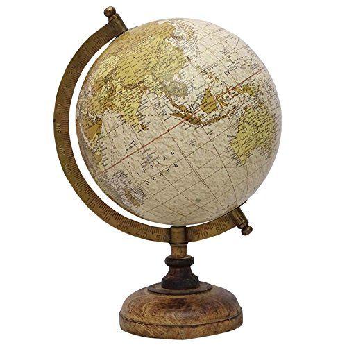Medium Rotating Tischglobus Welt Erde Ozean mere Geograph... https://www.amazon.de/dp/B016W0SNB4/ref=cm_sw_r_pi_dp_x_NMP7ybJE9EDYT
