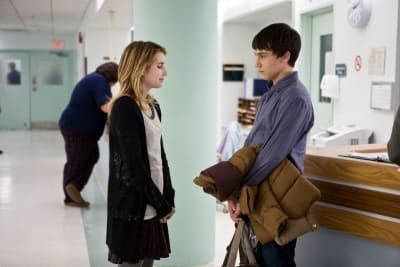Craig es un adolescente de 16 años que decide entrar a un centro psiquiátrico gracias a un episodio de depresión y suicidio. En él, conoce a varios personajes, adultos y adolescentes, con diferentes problemas, entre ellos Bobby (Zach Galifianakis) quien se convertirá en su mentor.