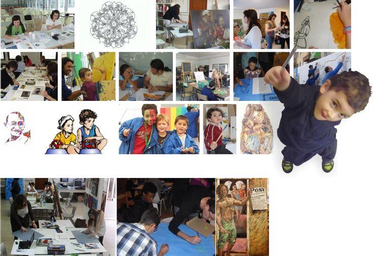 Propostas Expositivas para o segundo semestre do ano de 2016 para o Coletivo Aka Artes e para o POP- Projeto Oficina de Pintura.  Para saberes mais visita:  www.numdiaperfeito.com
