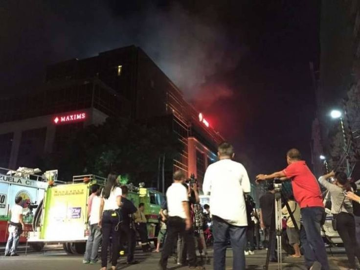 34 bodies found in Resorts World Manila, Philippines official says