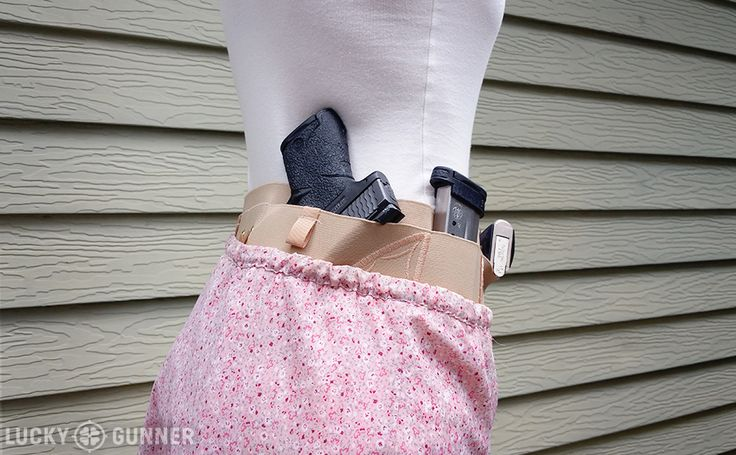 best concealed carry holsters for women