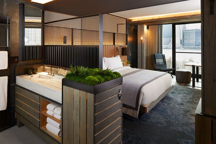 25 Best Hotel Bedrooms Ideas On Pinterest Hotel Bedroom