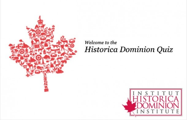 In 2017, Canada will celebrate the 150th anniversary of Confederation. How much do you know about your home and native land? Test your knowledge of the events of the Confederation with the CANADA 150 quiz, courtesy of the Historica Dominion Institute.