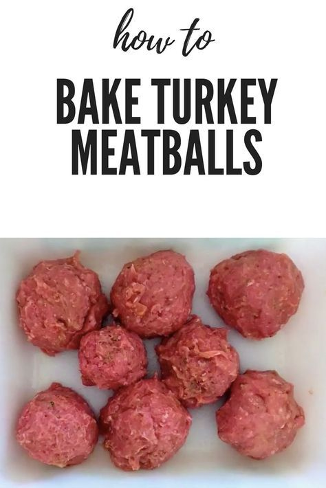 How to bake turkey meatballs. DIABETIC MEATBALLS EASY – TURKEY MEATBALL RECIPE FOR DIABETES:) YUMM & my family loves these!! #recipe #turkey #recipes #meatball #meatballs #turkeymeatballs #baked #diabetes #diabetic #healthy #healthylifestyle #healthydinner #dinner