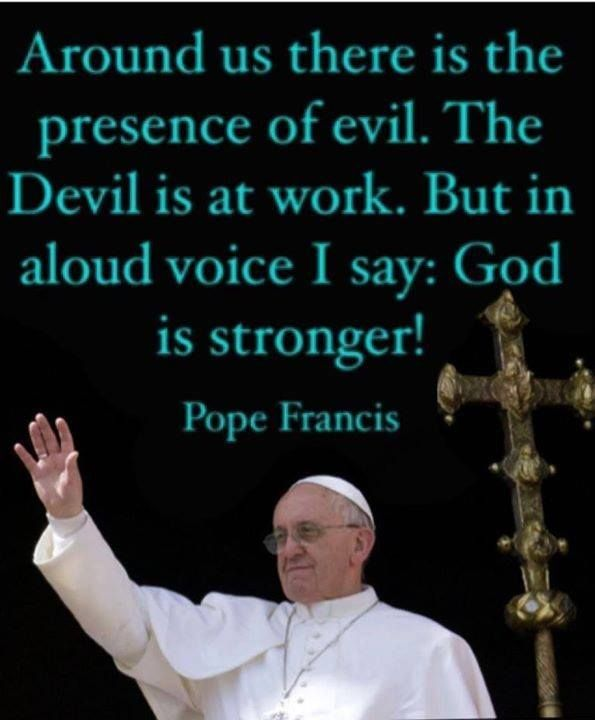 @Time The Time Magazine Person Of  Yr. In 2013 Was: Pope Francis. #PopeFrancis Warns The #Mafia! Francis Declared: All Members Of Crime Syndicate Excommunicated From Church And Headed To Hell. Pope: 06.21.14 Guardianlv.com
