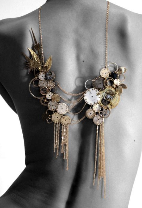 Necklace | Tomoko Tokuda