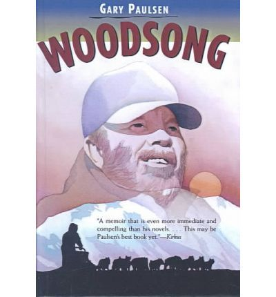 Woodsong : Book : Gary Paulsen : cover by Neil Waldman   My Books ...