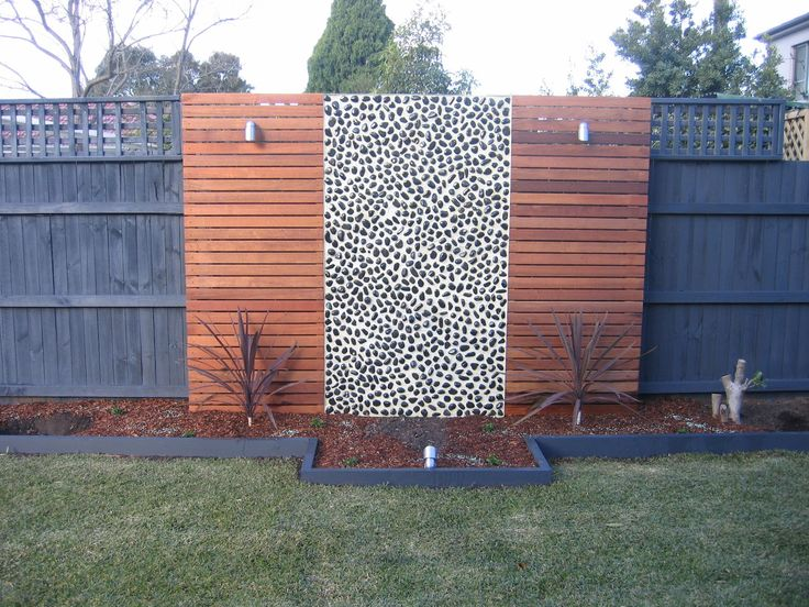 132 best house inspiration images on pinterest hampton style alternating fence panels painted and merbau google search workwithnaturefo