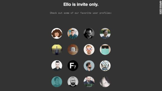 Jeff Yang says interest in Ello shows many people are dissatisfied with existing social network platforms. pinned by YouBeingSocial.com @YouBeingSocial