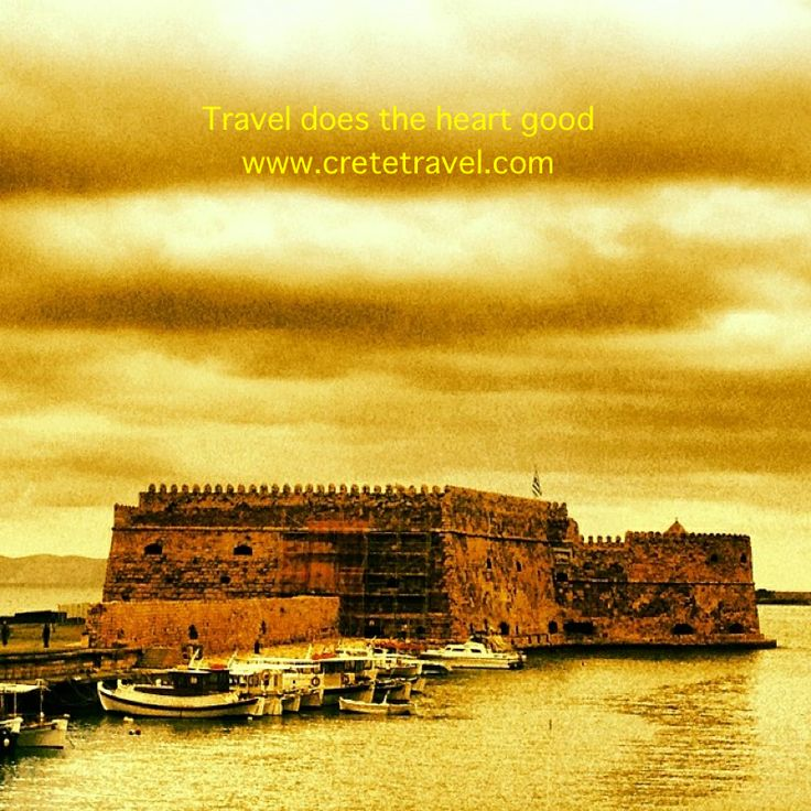 Your ultimate travel guide about #Heraklion Town http://www.cretetravel.com/guides/area/heraklion/ … #Travel #Holidays #Iraklion #Lato #Hotel