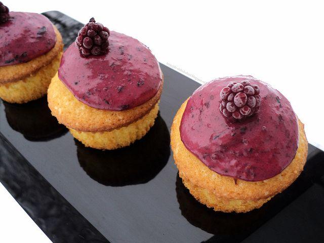 Prajiturelele zanelor (Fairy cakes)