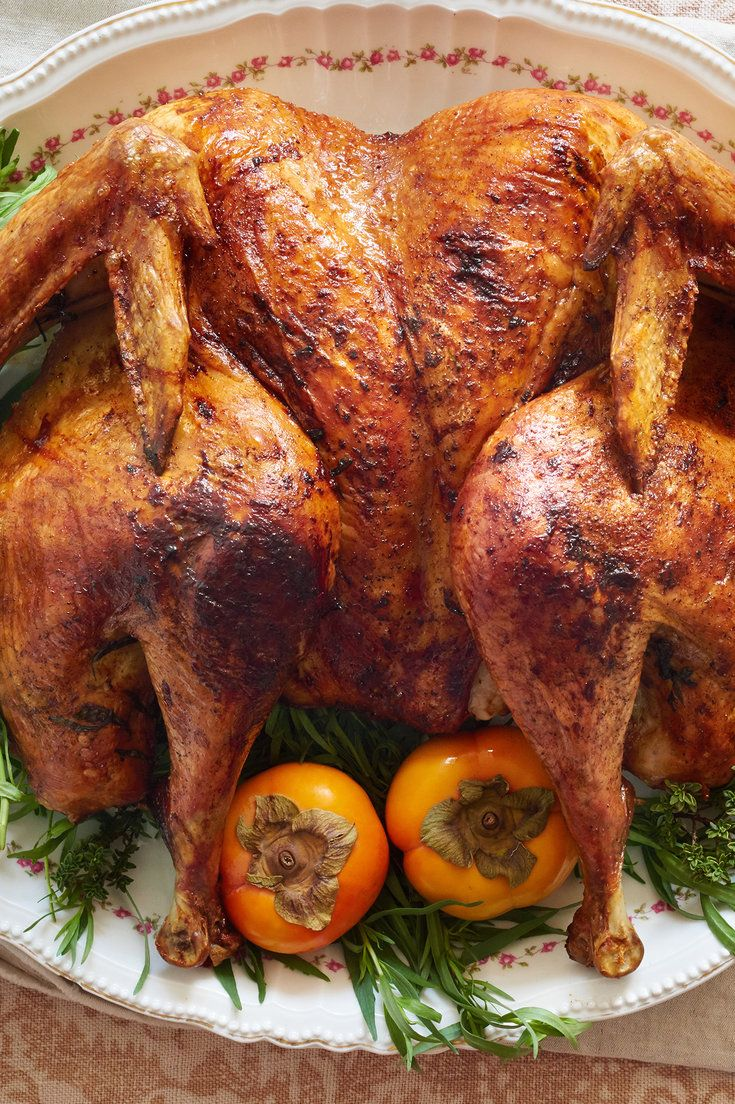 In 2002, Mark Bittman published this revolutionary approach to roasting the Thanksgiving turkey, which allows you to cut the cooking time of the average turkey by about 75 percent while still presenting an attractive bird. (Photo: Melina Hammer for The New York Times)