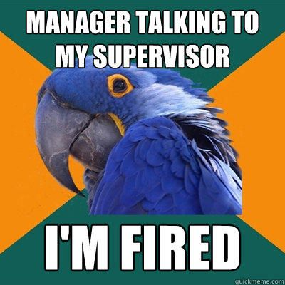how to get a supervisor fired