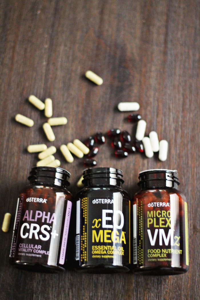 FEBRUARY DOTERRA DEAL: $100 IN FREE PRODUCT + SOME FAVES