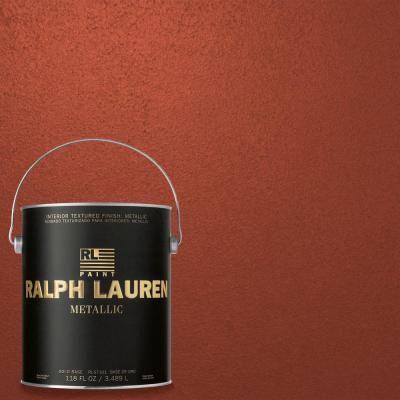 ralph lauren 1 gal persimmon gold metallic specialty. Black Bedroom Furniture Sets. Home Design Ideas