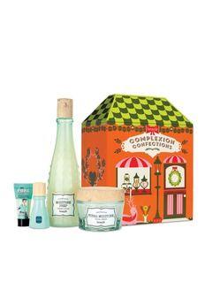 BENEFIT COSMETICSComplexion Confections set