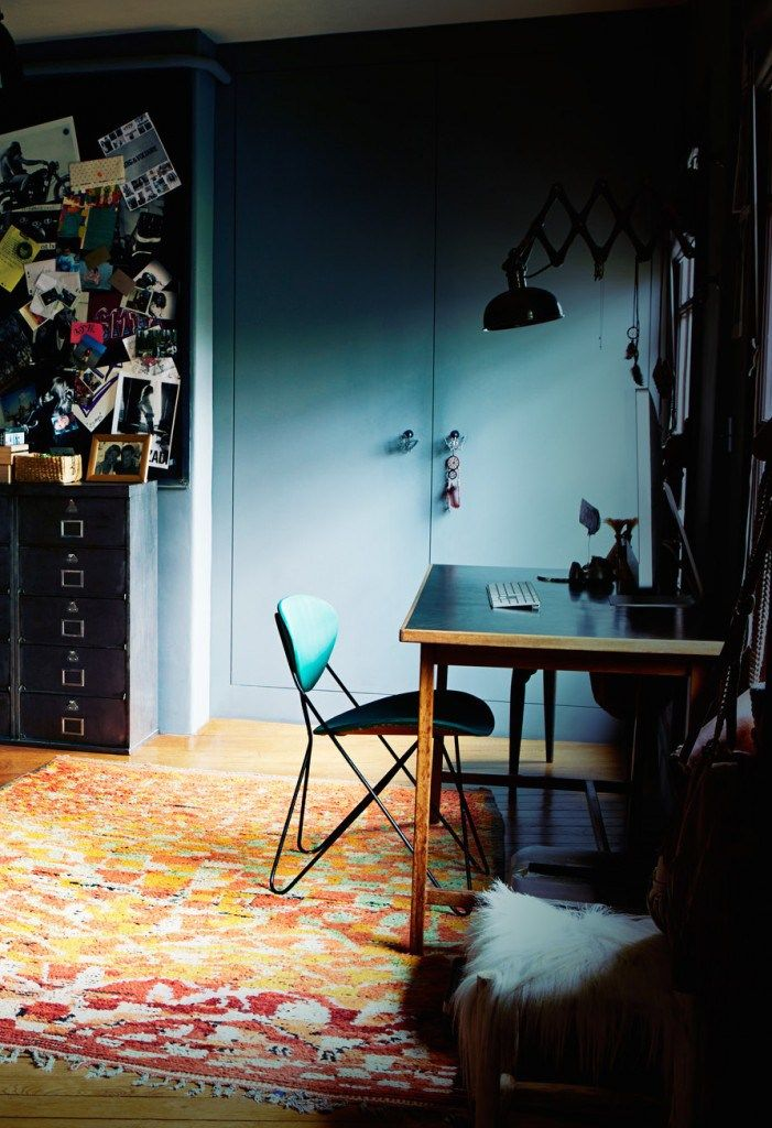 FAVOURITE HOME OFFICES OF 2016