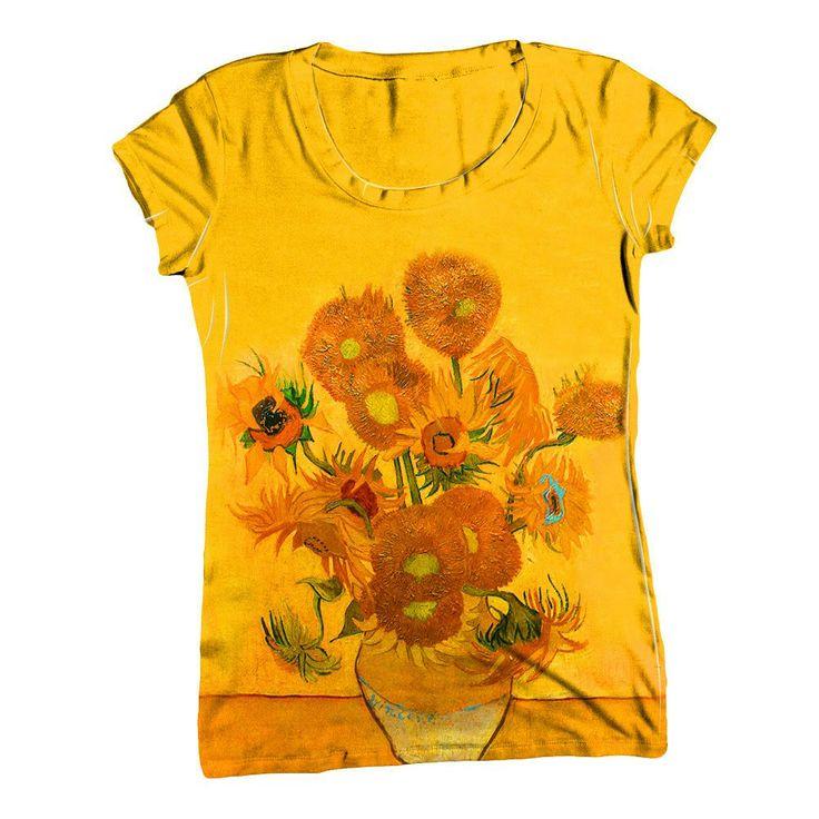 Vincent van Gogh 002