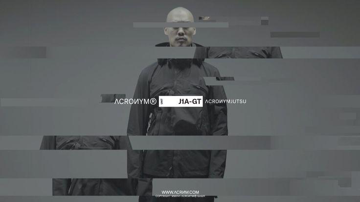ACRONYM® Acronymjutsu [J1A-GT] V25-A