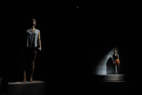 Swallow, National Theatre of Parramatta, Riverside Theatre, April 2016, Luisa Hastings Edge, Megan Drury
