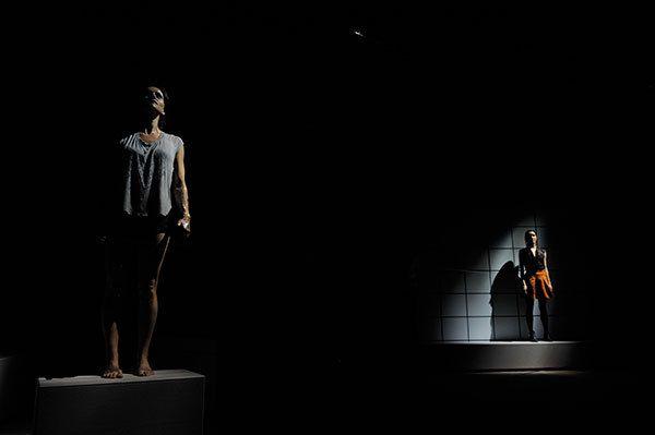Swallow, National Theatre of Parramatta, Riverside Theatre, April 2016, Luisa Hastings Edge, Megan Drury
