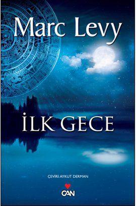 Marc Levy yeni kitapları  İlk Gün ve İlk Gece ile idefix'te! http://www.idefix.com/kitap/marc-levy/urun_liste.asp?kid=46755=0=1