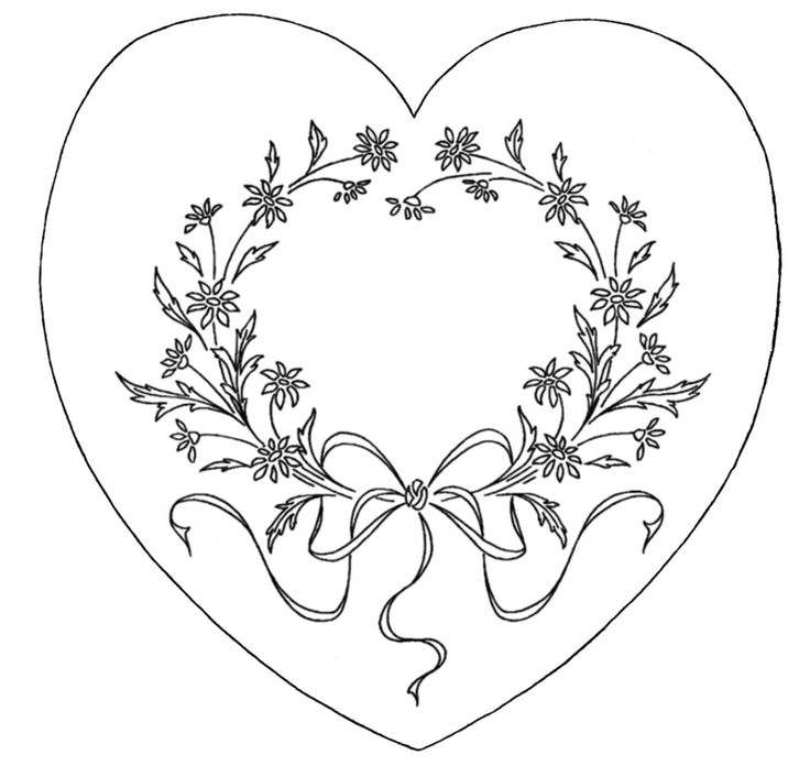 573 best Embroidery/Flowers & Trees images on Pinterest