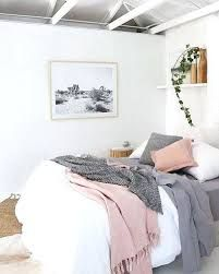 Image result for rose gold and grey bedroom decor