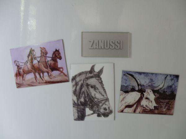 Kecskeméti témák - Művészi ajándék - Cultural Gifts - Kecskemét, Magyarország