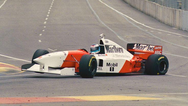 Adelaide Street Circuit – Adelaide, South Australia – F1 Super ...