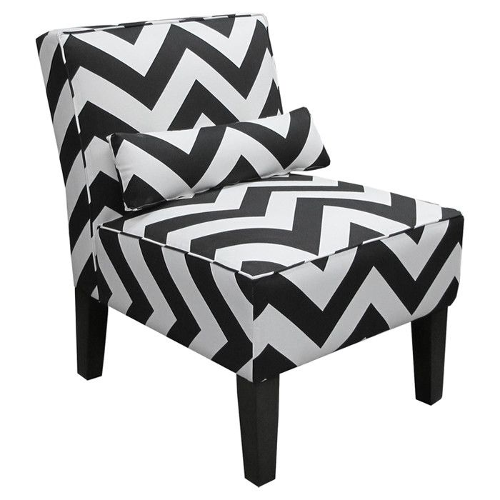 gray or yellow chevron for morning room