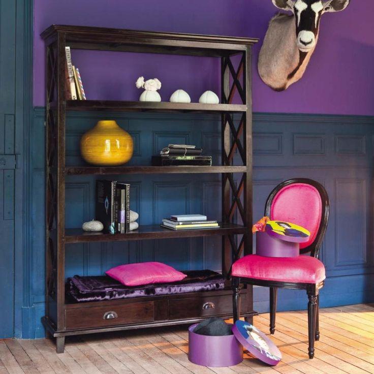 42 best Jewel tones colour crush | Maisons du Monde images on ...