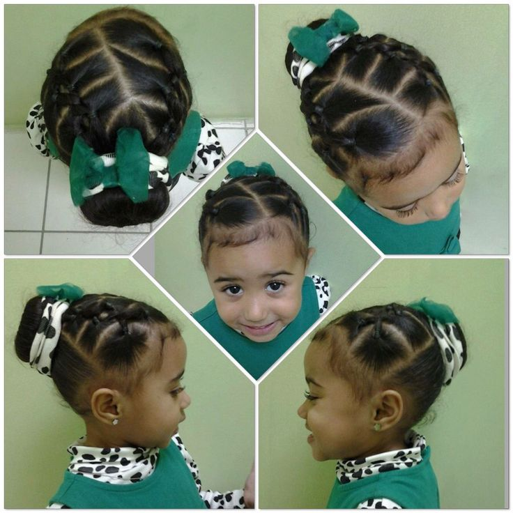 little girls hair style hairstyles