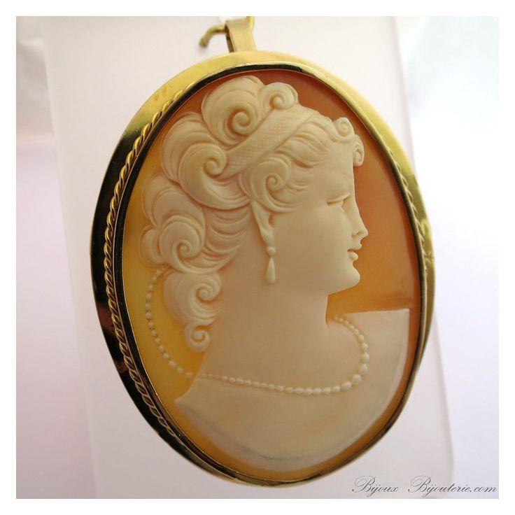 Camée – Achat vente de bijoux en or et camée à Paris ...