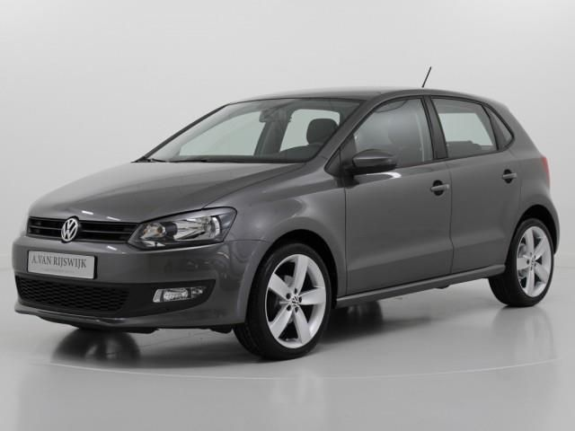 Volkswagen Polo 1.2 TDI BlueMotion 5 Deurs Trendline - 0