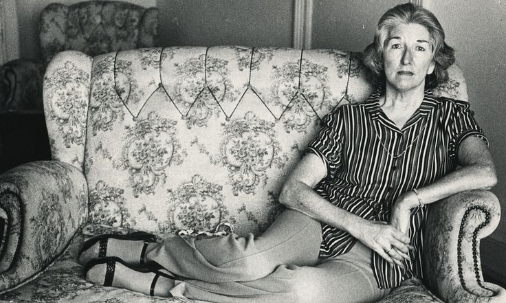 Best known for her five novels, the Australian author has also written a small body of short stories which have been collected for the first time. This Sydney snapshot is one of them