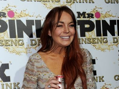 Lindsay Lohan's Wacky Presidential Debate Tweets Do Not Fail To Entertain. #lindsaylohan