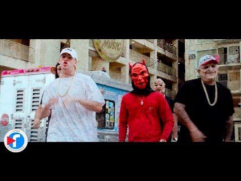 Arcangel x Bad Bunny - Tu No Vive Asi [Video oficial] - YouTube
