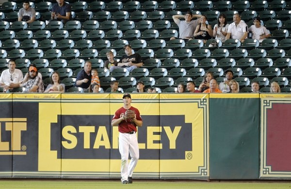 The Astros recorded their lowest-ever paid attendance over the weekend. What can they do to bring the crowds back?