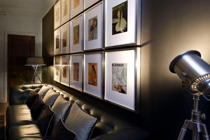 Studio spotlight floor lamp