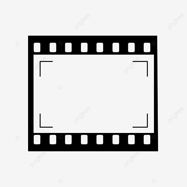 Borda De Filme De Video Clipart De Filme Multimidia Video Imagem Png E Psd Para Download Gratuito In 2021 Clip Art Borders Video Film Design Tape