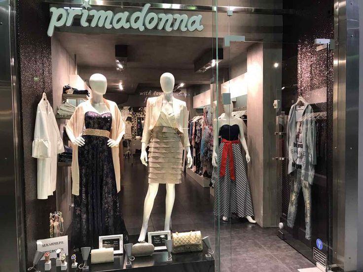 #Υπέροχα_γυναικεία_ρούχα_στην_Πάτρα. Επισκεφτείτε μας Ρήγα Φεραίου 117 PRIMADONNA !!! και στο site http://www.primadonna.com.gr