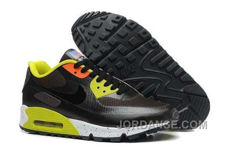 http://www.jordanse.com/nike-air-max-90-hyperfuse-qs-mens-black-hunter-green.html NIKE AIR MAX 90 HYPERFUSE QS MENS BLACK HUNTER GREEN Only 79.00€ , Free Shipping!
