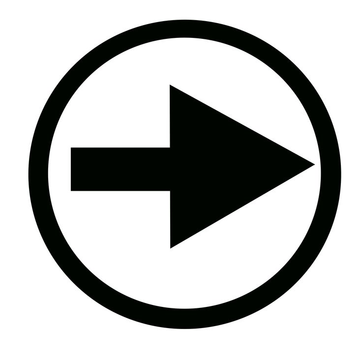 10 Black Circle Icon Png Icon Icon Asset Com Right Arrow Icon Arrow Tattoo Design Arrow Tattoos