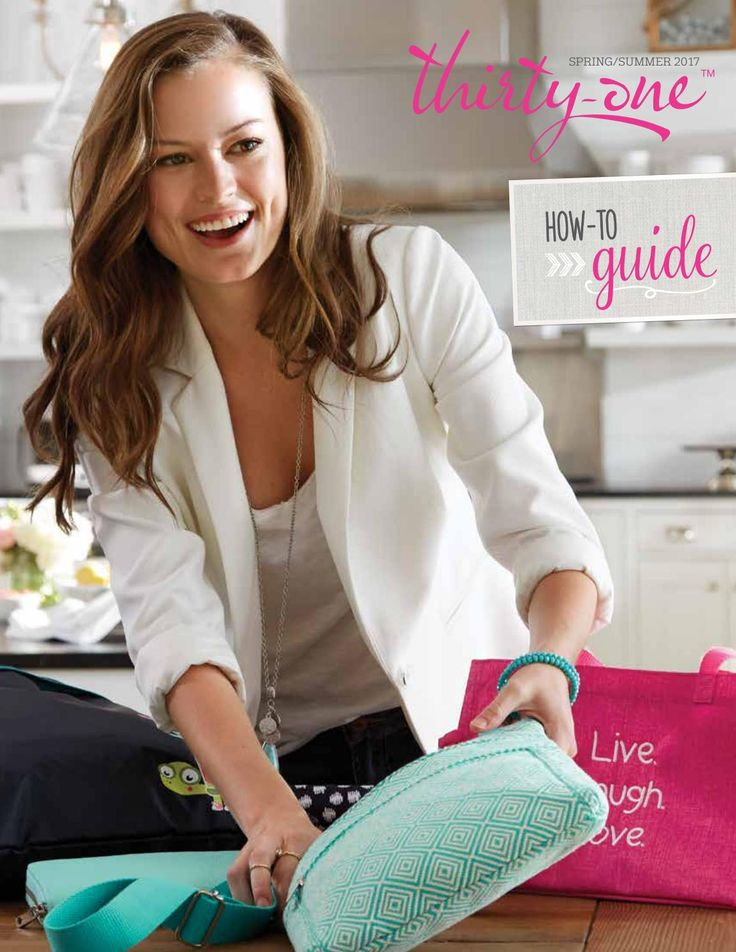 Thirty-One New Consultant Guide: Melissa Fietsam: Join Thirty-One: Melissa Fietsam, Ind. Executive Director at Thirty-One Gifts: www.buymybags.com
