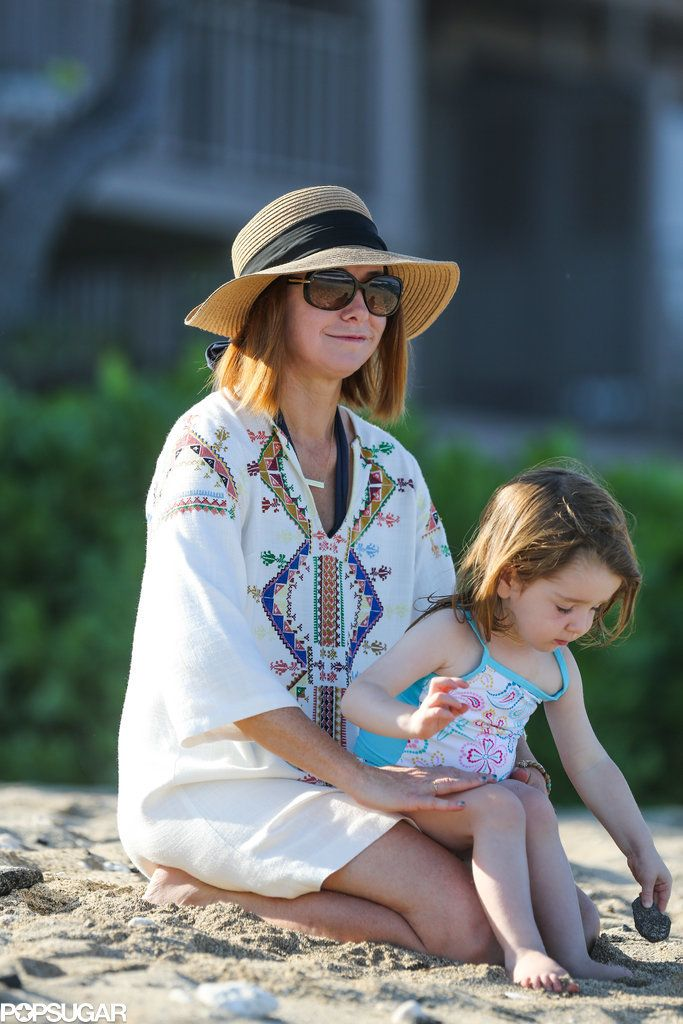 How Is Alyson Hannigan 40? See Her Bikini Body in Exclusive Family Beach Photos