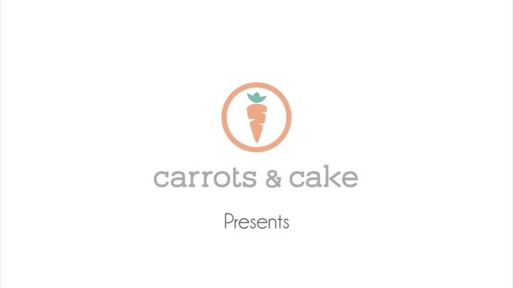 Carrots & Cake. Girls Night In, a stop motion for Carrots & Cake