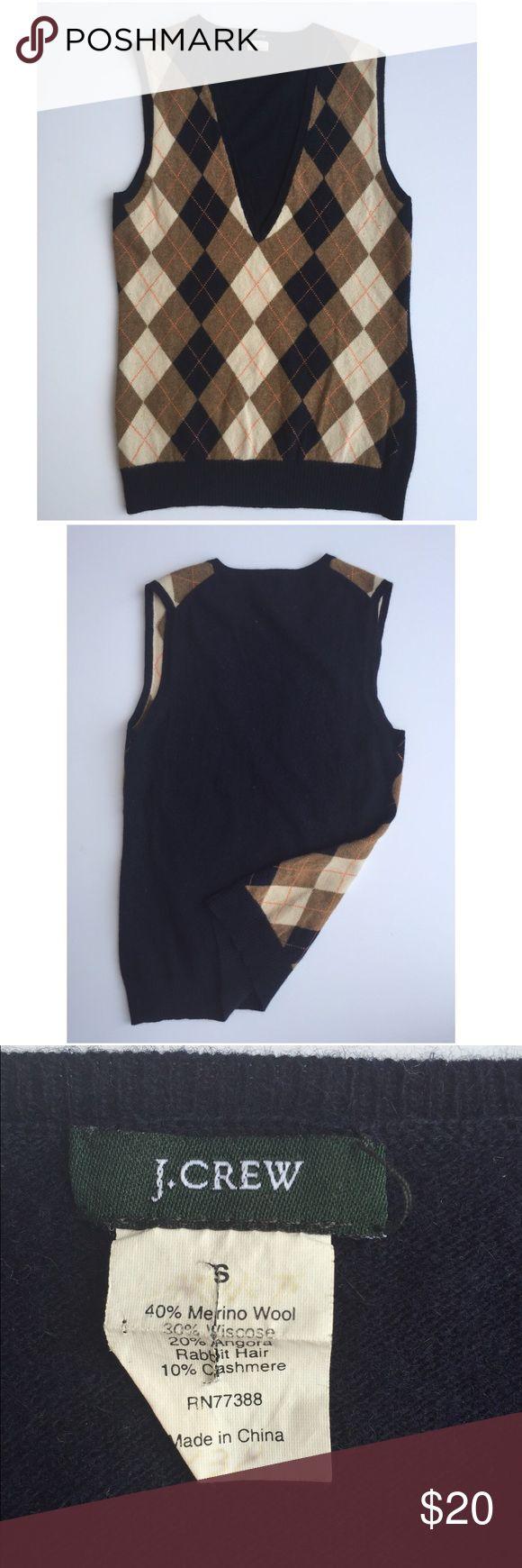 1000 Ideas About Argyle Sweater Vest On Pinterest