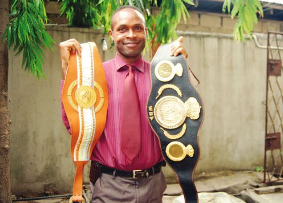 Rio 2016 Olympics: Forget boxing medal for Nigeria – Oboh